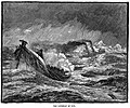 Lifeboats and Lifeboat-men by C F Staniland-Lifeboat in Tow.jpg