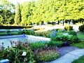 Lillepeenrad Oru pargis.jpg