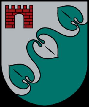 Limbaži Municipality - Image: Limbažu novads COA