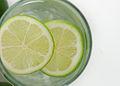 Limes In Water.jpg