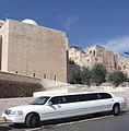 Limousine In The Kotel.jpg