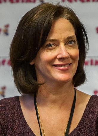 Linda Ballantyne - Ballantyne in 2015