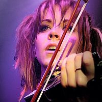 Lindsey Stirling Lindsey Stirling Portrait.jpg