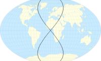 Lines of equal latitude and longitude FROM (World map Winkel Tripel proj-0deg centered).png
