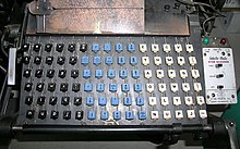 Linotype keyboard with Star Quadder attachment.jpg