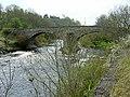 Linthaugh Bridge over Avon Water - geograph.org.uk - 165390.jpg