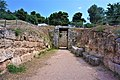 Lion Tholos Tomb at Mycenae by Joy of Museums - 2.jpg