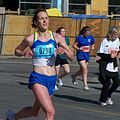 Lisa Harvey in Calgary 10k.jpg