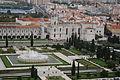 Lisboa (Belém) - Praça do Império e Fonte Luminosa.jpg