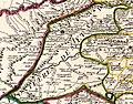 Lisle, Guillaume de.1742. Carte des Pays voisins de la Mer Caspiene, dressee pour l'usage du Roy (F).jpg