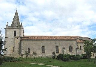 Listrac-Médoc Commune in Nouvelle-Aquitaine, France