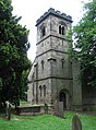 Little Eaton - Church Tower - geograph.org.uk - 907408.jpg