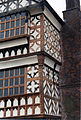 Little Moreton Hall, Cheshire. South elevation.jpg