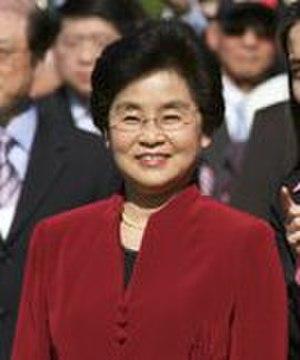 Liu Yongqing - Liu Yongqing