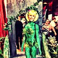 Category:Nude standing women with body painting ...