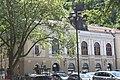 """Ljubljana, das Theater """"Lutkovno gledališče"""".JPG"""