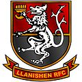 Llanishen RFC Badge 2012.jpg