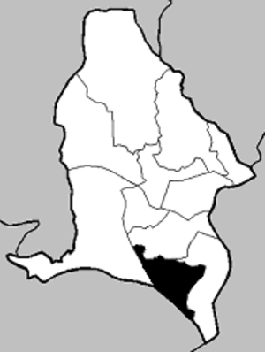 Alfragide - Image: Local Amd Alfragide