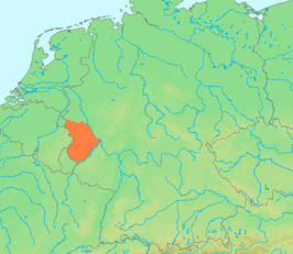 Wandelgids - Wanderführer Eifel Nord - Hikeline