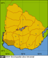 Location department Colonia(Uruguay).png