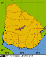 Location department Montevideo(Uruguay).png