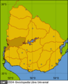 Location department Río Negro(Uruguay).png