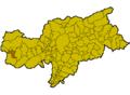 Location of Prad am Stilfserjoch (Italy).png