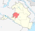 Location of Tselinny District (Kalmykia).svg