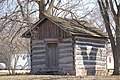 Log Smokehouse Novinger Missouri.jpg