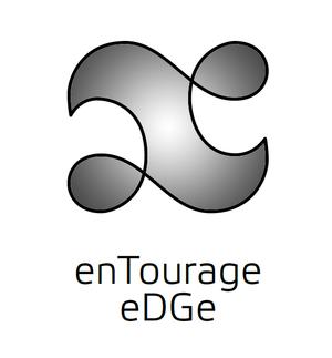 EnTourage eDGe - Image: Logo entourage