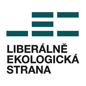 Liberal-Environmental Party - Image: Logo liberalne ekologicka strana