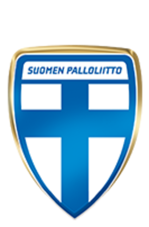 Football Association of Finland - Image: Logo palloliitto
