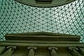 London - Great Russell Street - British Museum - Great Court - View Up & NE.jpg