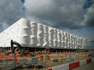 London 2012 olympics basketball sept 2010.jpg