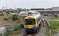 London MMB »0N9 Silwood Junction 378204.jpg