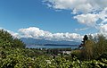 Looking over English Bay from Vancouver West Side - panoramio.jpg