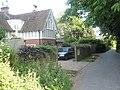 Looking southwards down Wade Lane - geograph.org.uk - 1321145.jpg