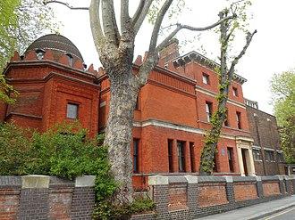 Leighton House Museum - Image: Lord LEIGHTON Leighton House 12 Holland Park Road Holland Park London W14 8LZ 1