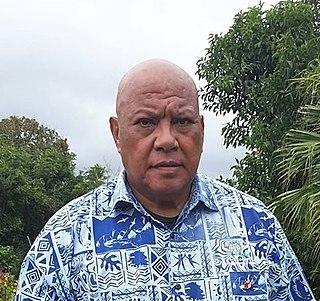 ʻAlipate Tuʻivanuavou Vaea