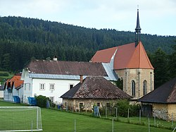 Church of Saint Ulrich