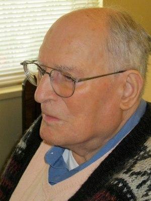 Louis B. Kahn - Louis B. Kahn in 2010