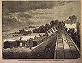 Louis Preller, Der Unfall auf der sächsisch-bairischen Staatsbahn zwischen Kötteritz und Munsa, am 10. Oktober 1864.jpg