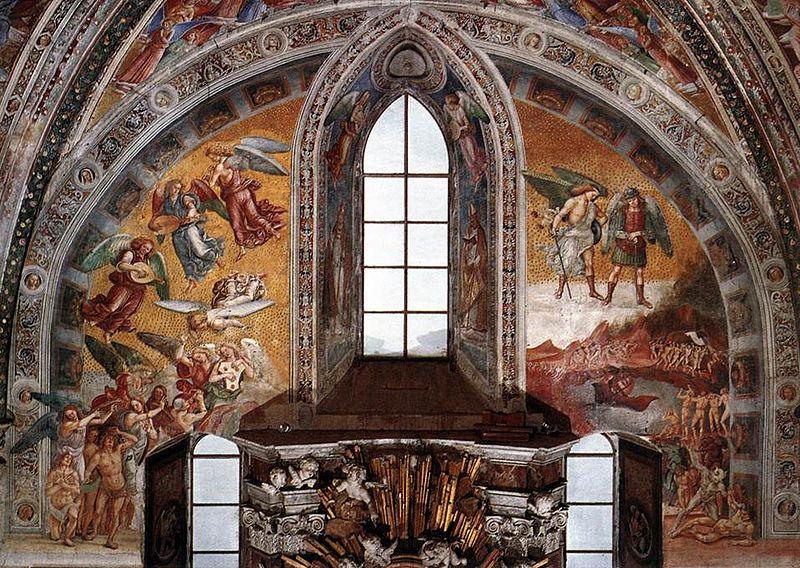 File:Luca signorelli, cappella di san brizio, separazione delle anime 00.jpg