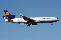 D-ALCB - MD11 - Lufthansa Cargo