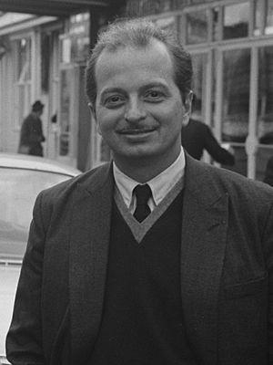 Luiz Bonfá - Image: Luiz Bonfa 1962