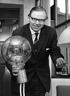Gunnar Sträng Swedish politician