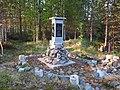 Luovankylä 1918, 1939-45 kaatuneet.jpg