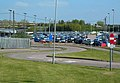 Luton Airport Car Hire Centre - geograph.org.uk - 1268112.jpg