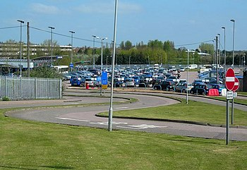 Car Hire For New Drivers Glasgow