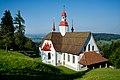 Luzern Kriens Wallfahrtskirche Unsere Liebe Frau front.jpg